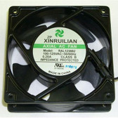 Fan For Wall Mount Cabinet TO-WM6406H,TO-WM6409H,TO-WM6612H