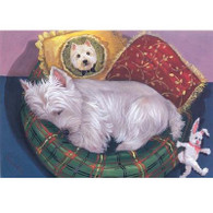 Westie Note Cards My Precious Toto