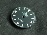 Vintage Explorer Dial Marked Rolex Symbol for DG ETA MIYOTA Dial 29mm