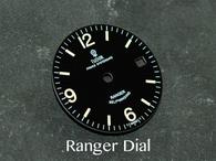 Vintage Tudor Ranger Prince Oysterdate ETA 2836 Or 2824 Or MIYOTA 8215 Dial 29mm