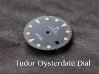 Vintage Tudor 76000 Submariner Prince Oysterdate ETA 2836 Or 2824 Or MIYOTA 8215 Dial 29mm
