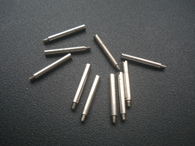 10 Pcs 1.8mm Stainless Steel Screw Pins For The Adjustable Links On The Rolex Oyster Watch Band Bracelet