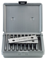 """Fowler - 1/8"""" Premium Parallel Set 52-437-125-0"""