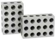 Fowler - Steel 2-4-6 Blocks 52-439-246-0