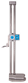 """Fowler - 24"""" Twin Beam Electronic Height Gage with Offset Scriber 54-174-224-3 **Tool-A-Thon pricing valid till 8/31/20**"""