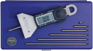 "Fowler- Xtra-Value 0-16"" Electronic Depth Gage 54-225-555-0"