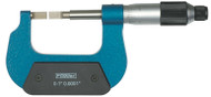 """Fowler - 0-1"""" Blade Micrometer 52-246-001-1 **Tool-A-Thon pricing valid till 8/31/20**"""