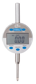 "Fowler - Indi-X Blue 1""/25mm IP65 Electronic Indicator 54-520-265-0 **Promo pricing through 2019**"