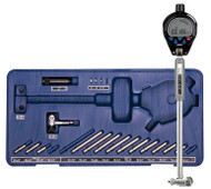 """Fowler - XTender-E Electronic 1.4"""" - 6"""" Dial Bore Gage Set 54-646-401-0 **Tool-A-Thon pricing valid till 8/31/20**"""