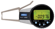 """Fowler - 0 -.400""""/ 0-10mm External Electronic Caliper Gage 54-554-711-0  **Tool-A-Thon pricing valid till 8/31/20** Free Shipping**"""