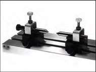 Fowler - Vee blocks and spring-loaded centers 53-910-475-0