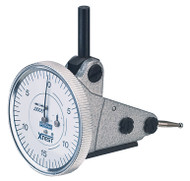 """Fowler - 1-1/2"""" Vertical X-Test Indicator w Certificate 52-562-004-0  **Promo valid till 8/31/20**"""