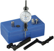 """Fowler - 1"""" X-Test Indicator and Accessory Combo Kit 52-562-120-0 **Promo Pricing valid till 08/32/20 **"""