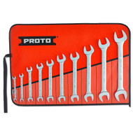 Proto - 10 Piece Open End Wrench Set J3000H ( In Stock )