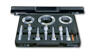"Brown & Sharpe - .800 - 1.600"" Analogue INTRIMIK Complete Set  00881200"
