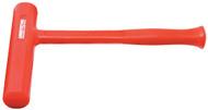 Armstrong - 14 OZ. Standard One PC Slimline Dead Blow Hammer - 69-541 USA Mfg