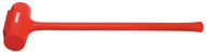 Armstrong - 5#. Standard One PC Sledge Dead Blow Hammer - 69-550 USA Mfg