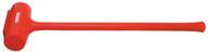 Stanley - 11.5#. Standard One PC Sledge Dead Blow Hammer - 57-554