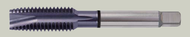 YG1 - 8-36 H2 3 Fl.  Spiral Point Combo Tap MP TICN / T4302C