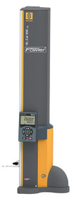 """Fowler Sylvac - 17.5""""/450mm BLUETOOTH Hi_CAL Electronic Height Gage 54-931-450-BT ** Promo pricing valid till 8/31/21**"""