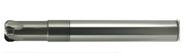 3/32 -5/8 - Melin 2 or 4 Flute HIGH FEED Carbide Mill nACRo