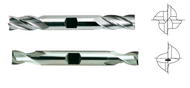 """1/8"""" - 1"""" YG1 PM60 Double End Mills 2 or 4 Flute"""