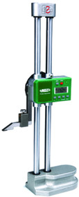 """Insize - 24"""" / 600 mm Electronic Twin Beam Height Gage Res. - 1151-600"""
