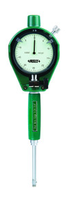 "Insize - Dial Bore Gage For Small Holes - Range .24""-.4""/  2323-04"
