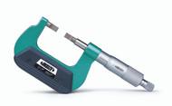 "Insize -3232-1 / Insize Blade Micrometer 0 -1"""