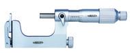 "Insize - 1""-2"" Universal Interchangeable Anvil Micrometer 3262-2"
