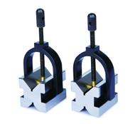 Insize - 2 PC V-Block Set Range .20 - 1.118 / 6896-11
