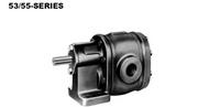 BSM Pump - 53/55 Series Pump - # 53 FT-MTD CW  - 713-53-2