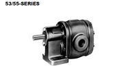 BSM Pump - 53/55 Series Pump - # 55 FT-MTD CW  - 713-55-2