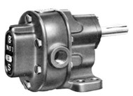 BSM Pump - 2S pump ft mtd CCW WORV helical gears - 713-20-3