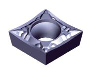 Tungaloy - CCGT09T301N-JS AH725 J-Series Carbide Insert 6857021 10 Ea