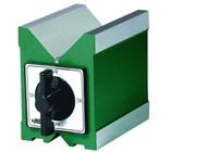 "Insize - Magnetic-V-Blocks 0.24-2.64"" Diam of Shafts 6801-1201"