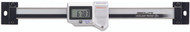 """Mitutoyo - 6"""" ABSOLUTE Digimatic Scale Units Horiz - 572-614"""