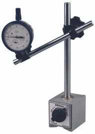 Mitutoyo - Magnetic Stand  w Dial Indicator ( 28043-10 ) 64PKA078