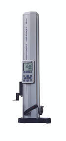 "Mitutoyo - 24"" ABSOLUTE Digital Height Gage QM-Height Series 518-High Precision w AC Adapter 64PKA095B"