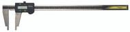 "Mitutoyo - 18"" ABSOLUTE Digimatic Caliper NIB Style Jaw SPC 550-223-10"