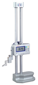 """Mitutoyo - 12"""" Digimatic Height Gage Standard Type with SPC Data Output 192-630-10"""