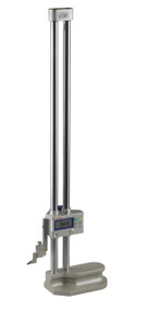 """Mitutoyo - 24"""" Digimatic Height Gage Standard Type with SPC Data Output 192-632-10"""