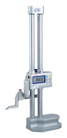 """Mitutoyo - 12"""" Digimatic Height Gage Series 192-Multi-Function Type with SPC  Data Output 192-670-10"""