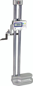 """Mitutoyo - 18"""" Digimatic Height Gage Series 192-Multi-Function Type with SPC  Data Output 192-671-10"""