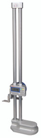 """Mitutoyo - 24"""" Digimatic Height Gage Series 192-Multi-Function Type with SPC  Data Output 192-672-10"""