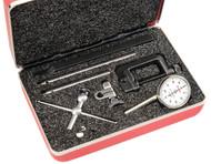 Starrett - Dial Test Indicator Set 0-100 Anti-Magnetic 196A5Z USA Mfg