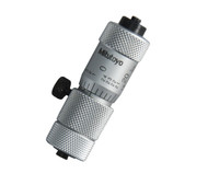 "Mitutoyo - 2-5"" Tubular Inside Micrometer  Head 137-012"
