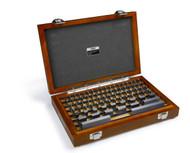 Insize - Steel Gage Block Sets  36 PC SET - Grade AS-1 - 4102-136