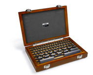 Insize - Steel Gage Block Sets 36 PC SET - Grade 0 - 4102-36