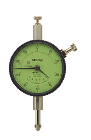 """Mitutoyo - .001-.5"""" Special  Dial Indicators w Lug 2915S-10"""